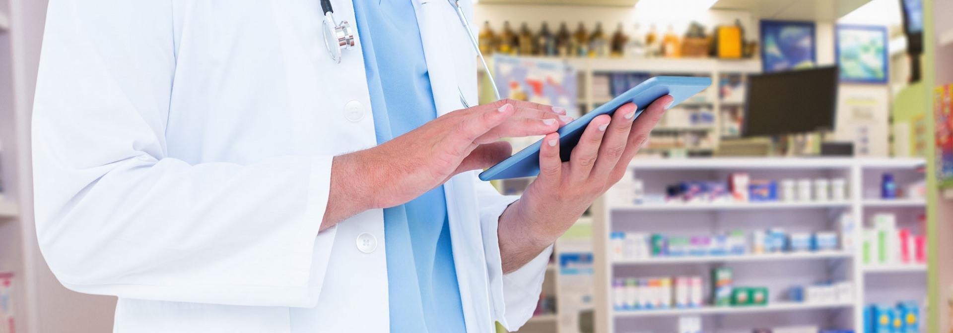 Farmacia Curcuma