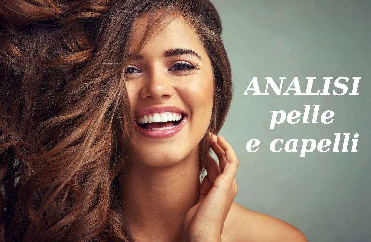 Check up Pelle e Capelli