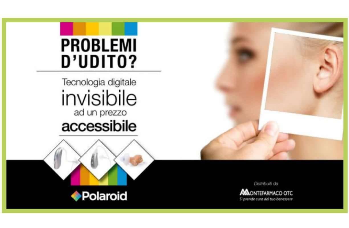 Polaroid - Tecnologia Digitale quasi Invisibile
