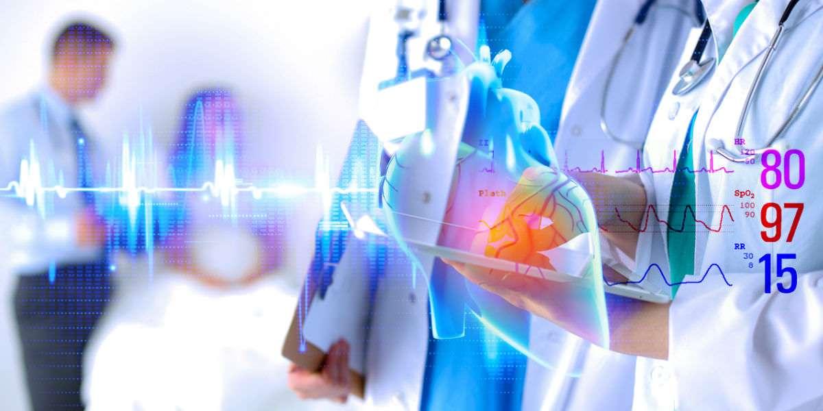 Holter ECG cardiaco 48h