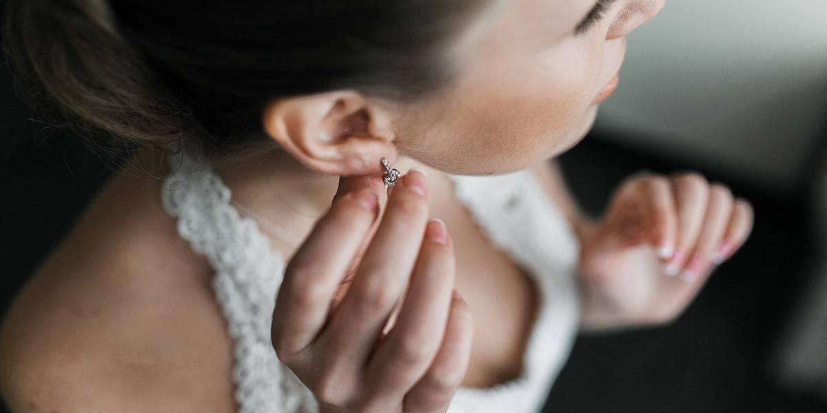 Foratura lobi orecchie