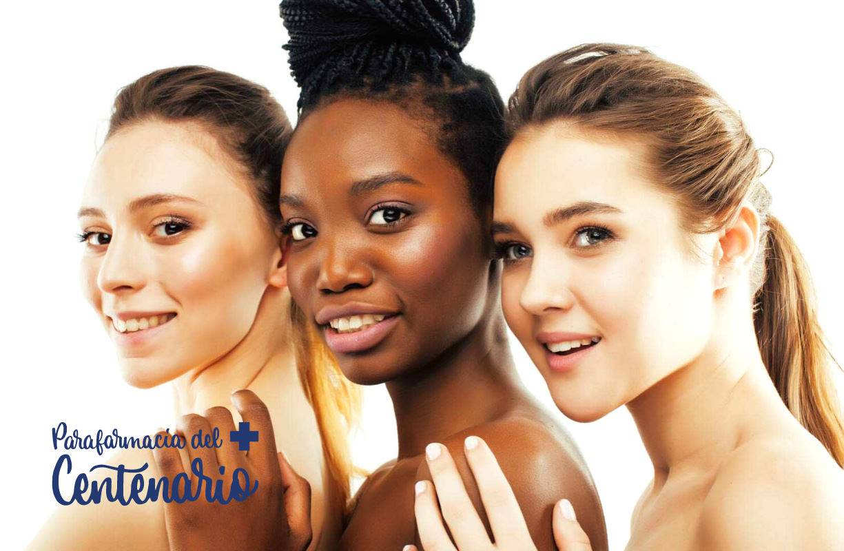 Melanina da cosa dipende il colore della pelle