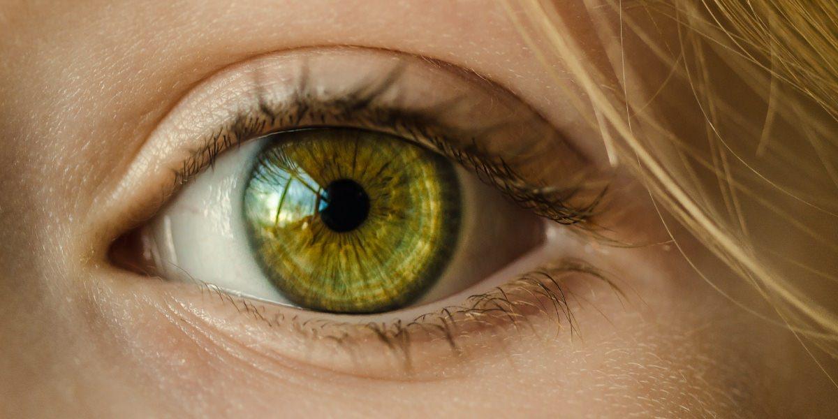 Consulenza iridologica