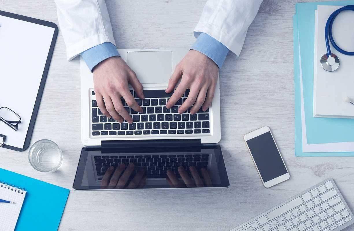Attivazione SMS da parte del medico