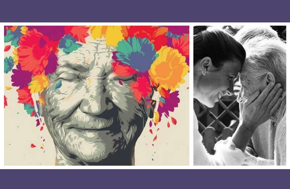 Martedì 21 SETTEMBRE - Giornata mondiale dell' Alzheimer