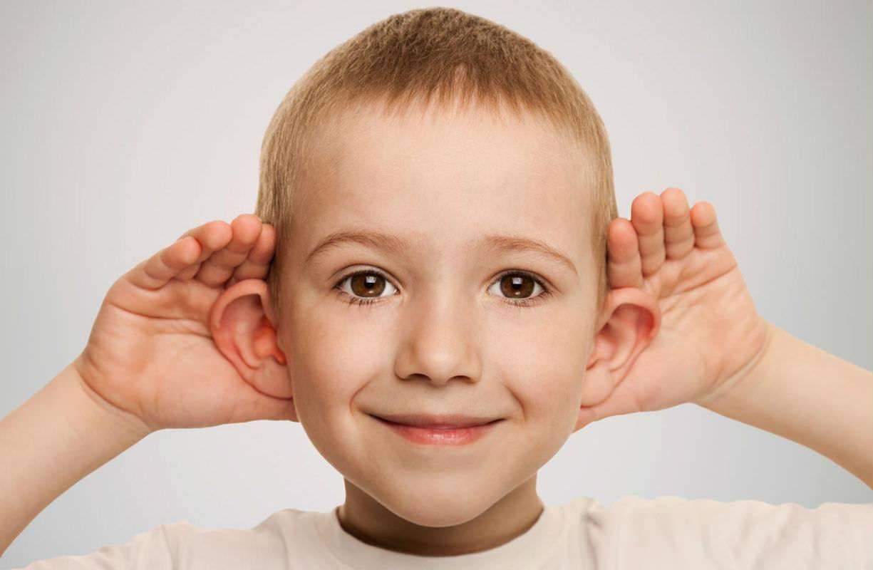 Giovedì 8 APRILE - Controllo dell'udito