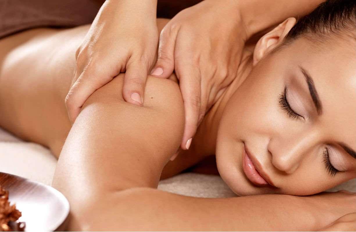 Pacchetti massaggi con o senza bendaggi