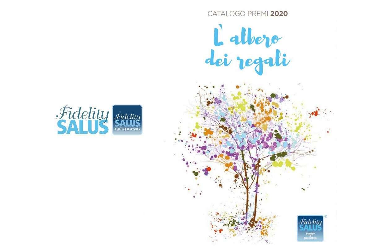 Catalogo premi 2020 SALUS