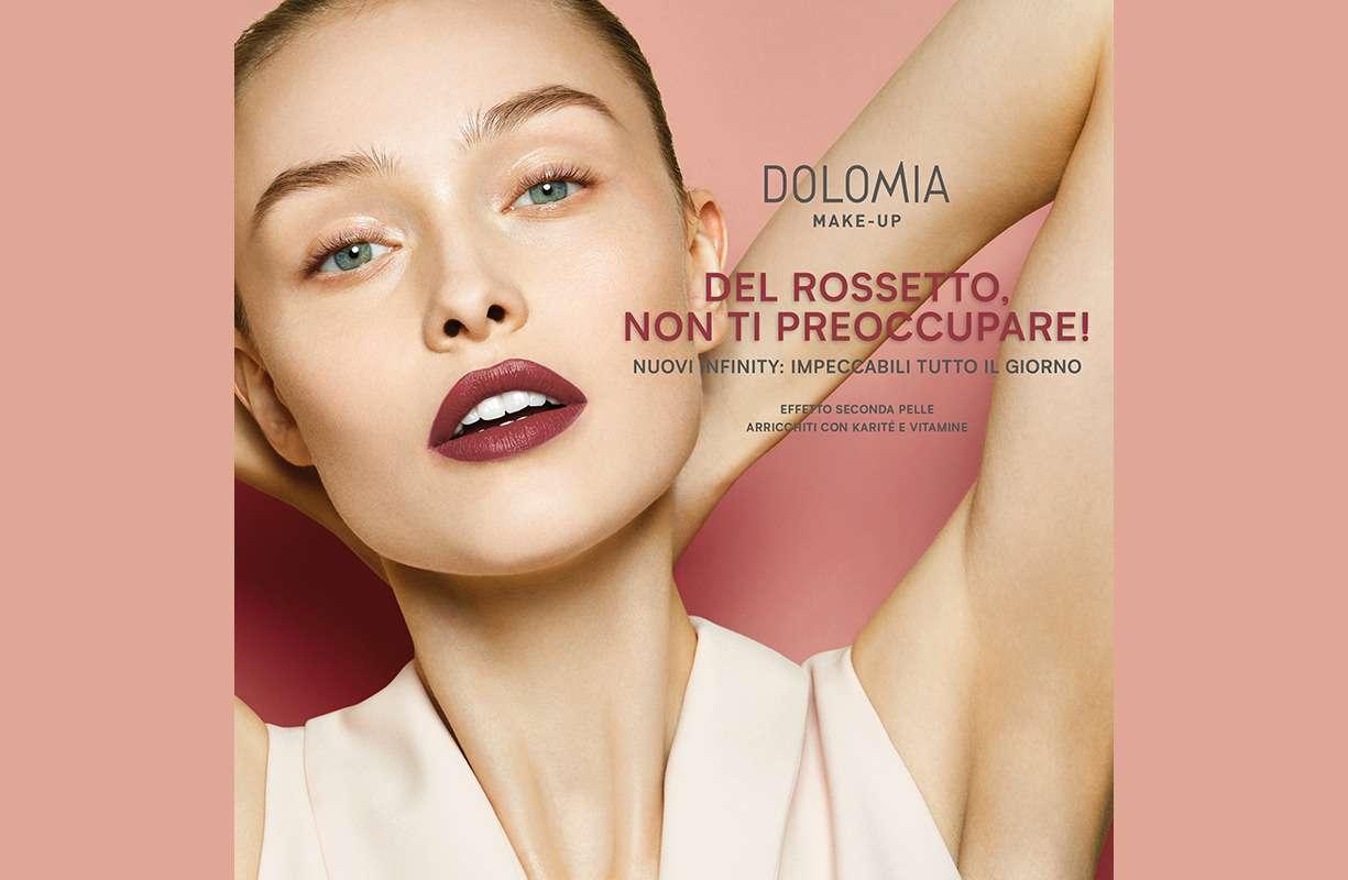 ROSSETTI INFINITY DOLOMIA: IMPECCABILI TUTTO IL GIORNO