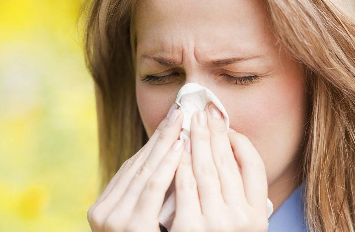 Le allergie stagionali: come prevenirle e curarle