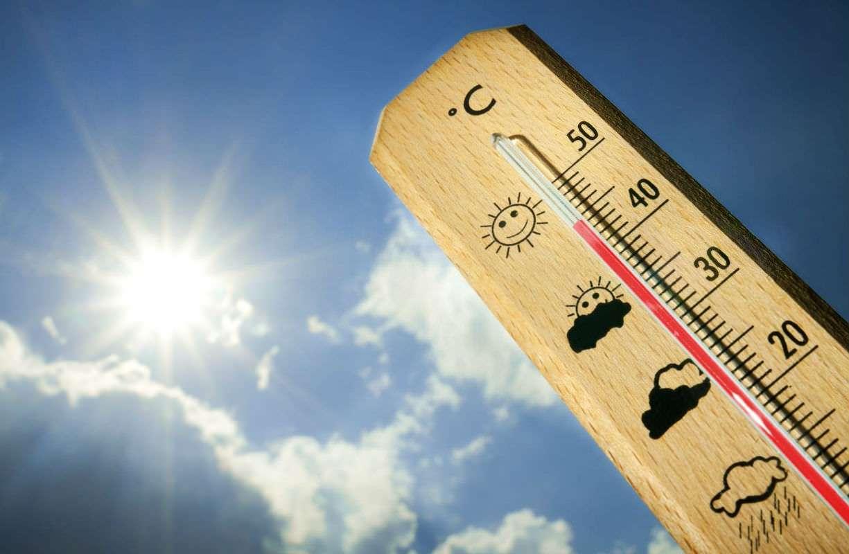 Come proteggersi dal caldo e dall'afa