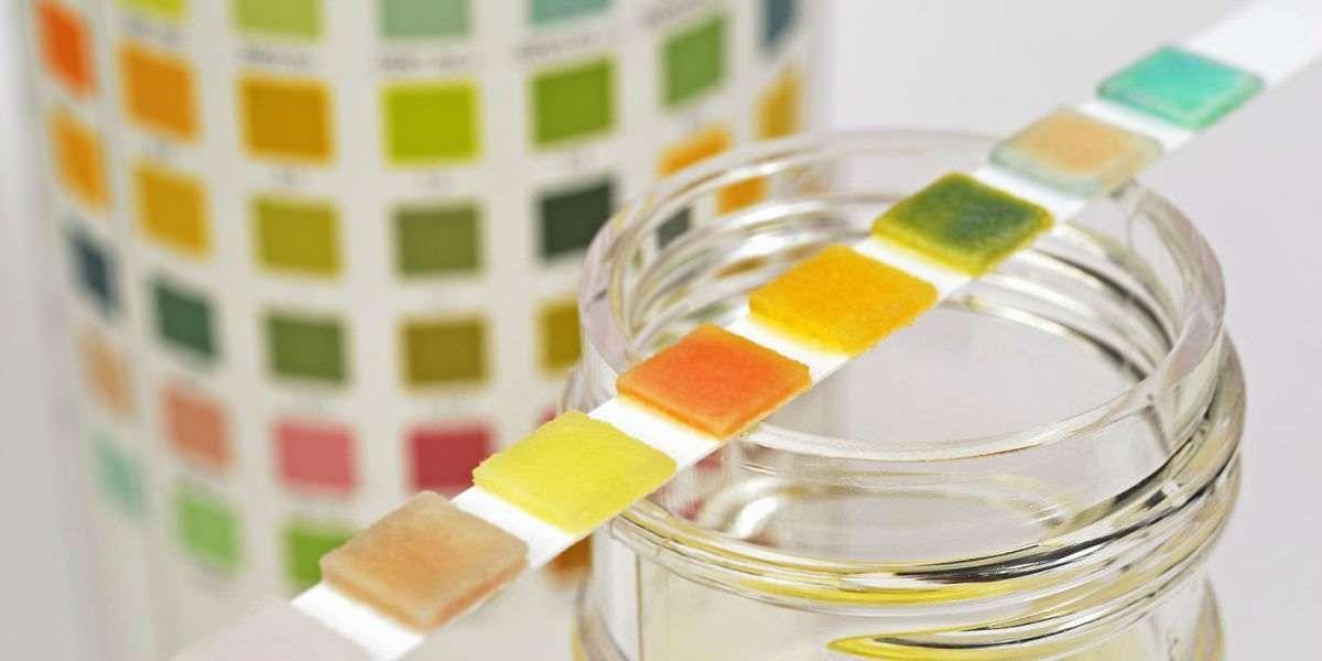 Autoanalisi delle urine