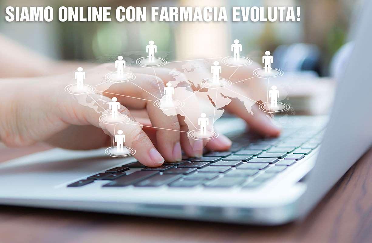 Benvenuto nel nuovissimo sito della Farmacia San Francesco a Solbiate Olona!