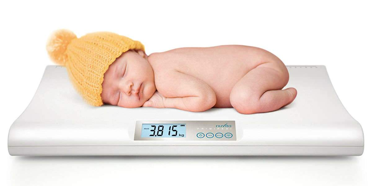 Noleggio bilancia pesa neonati