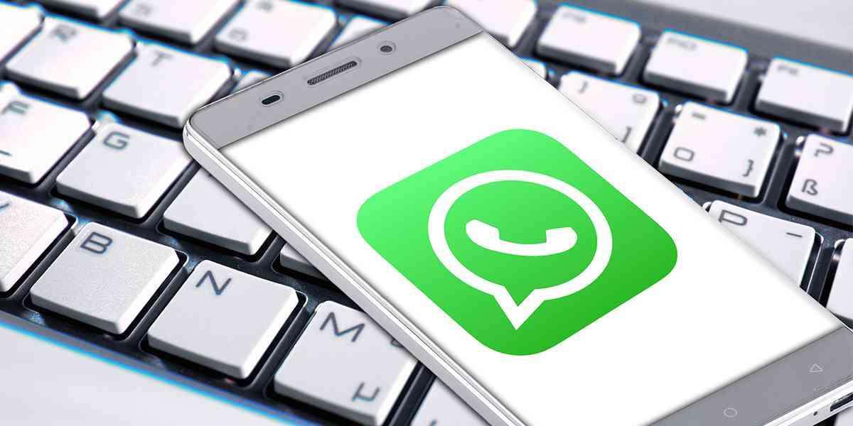 Servizio ordina e ritira con WhatsApp