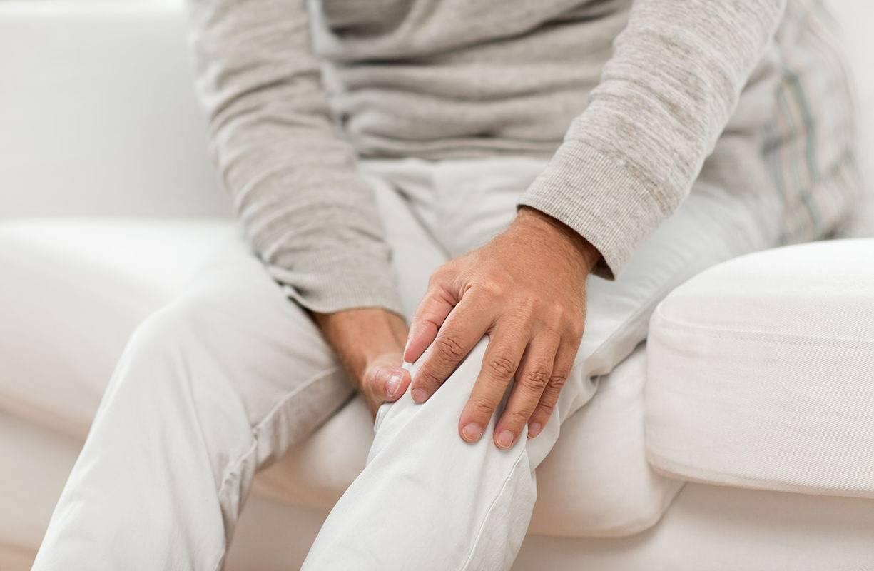 Prendersi cura delle articolazioni