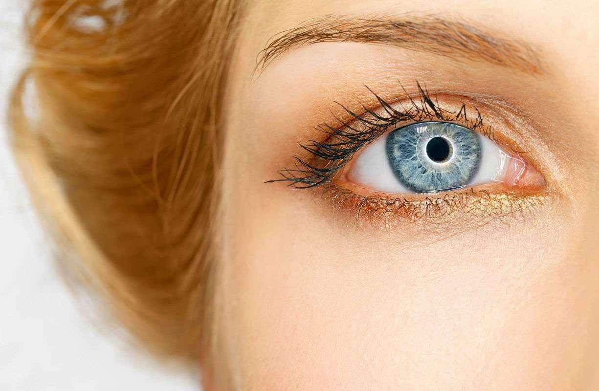 Venerdì 22 OTTOBRE - Consulto iridologico