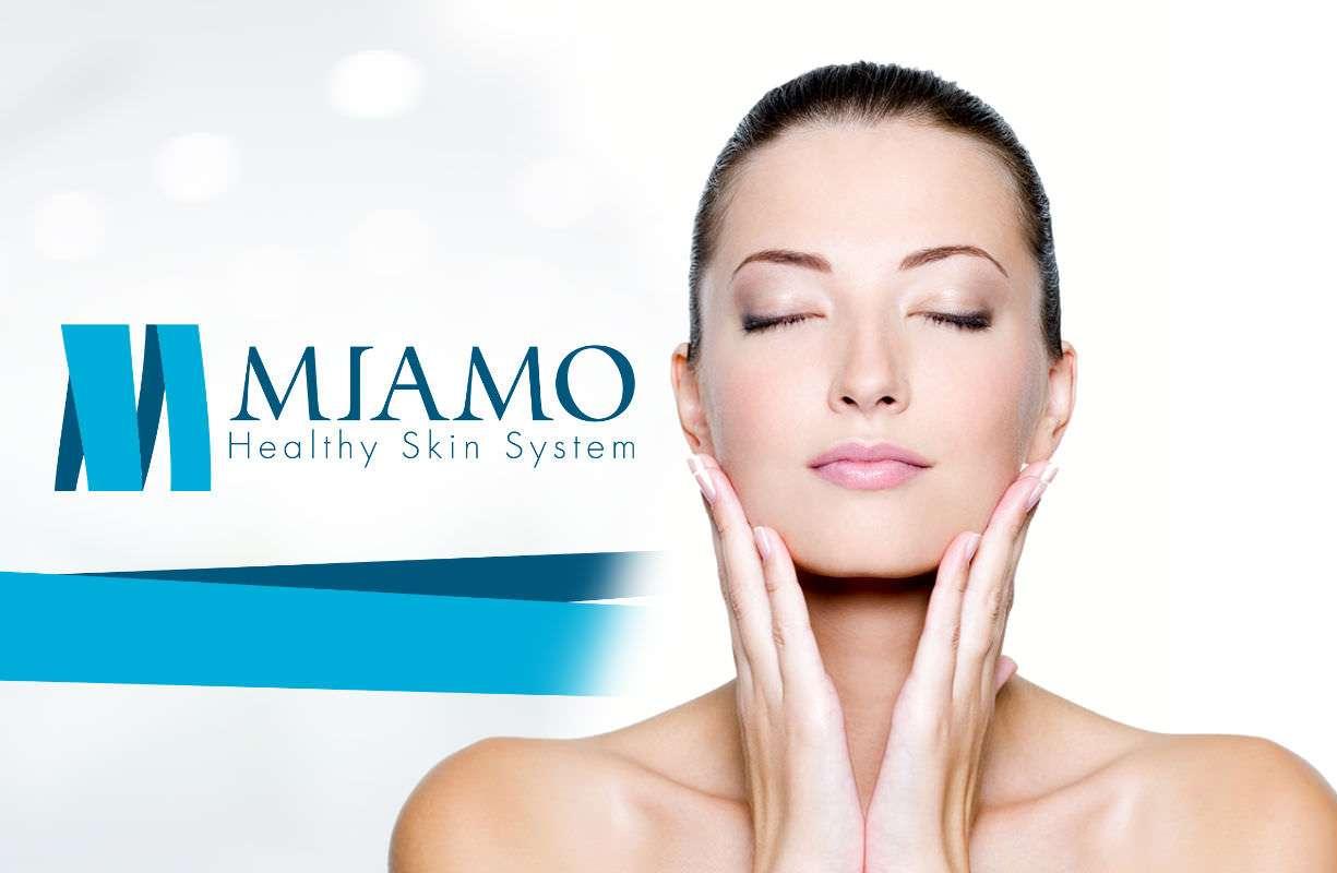 25 OTTOBRE - Giornata MIAMO trattamento in cabina gratuito in base alla tipologia di pelle