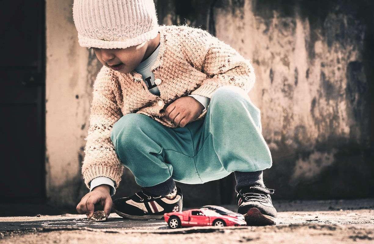 L importanza del gioco per i bambini