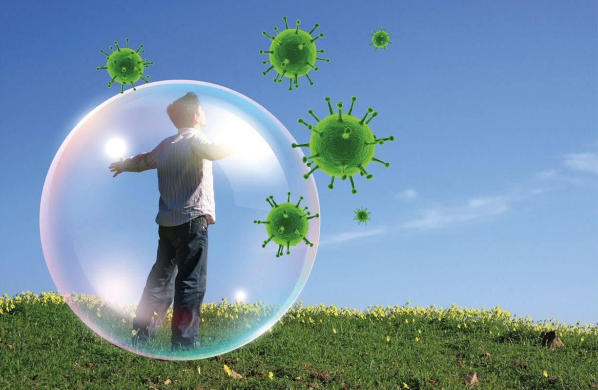 Gli immunostimolanti: quali sono e a cosa servono