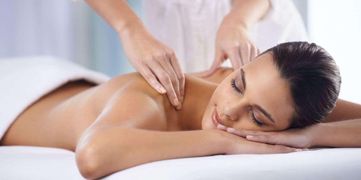 Massaggi relax, anticellulite, linfodrenanti