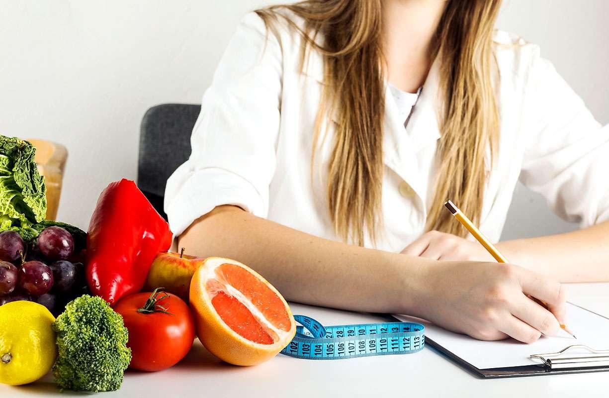 Mercoledì 25 MARZO - Giornata NUTRIZIONALE