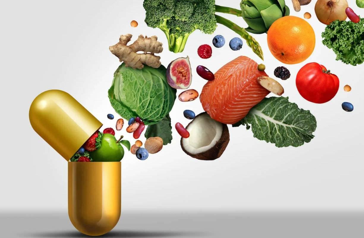 Integratori e vitamine, migliori alleati per rafforzare il sistema immunitario