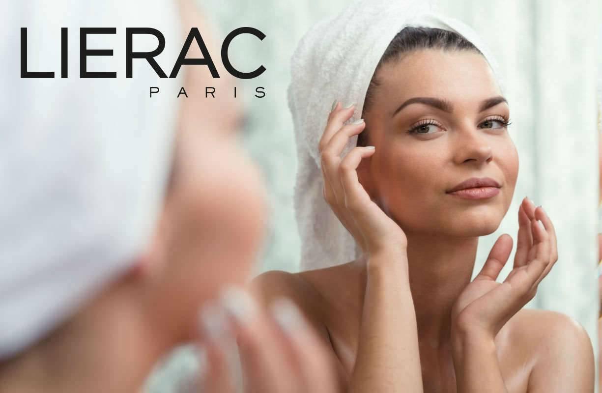 Venerdì 19 MARZO - Giornata cosmetica LIERAC con consulenza gratuita