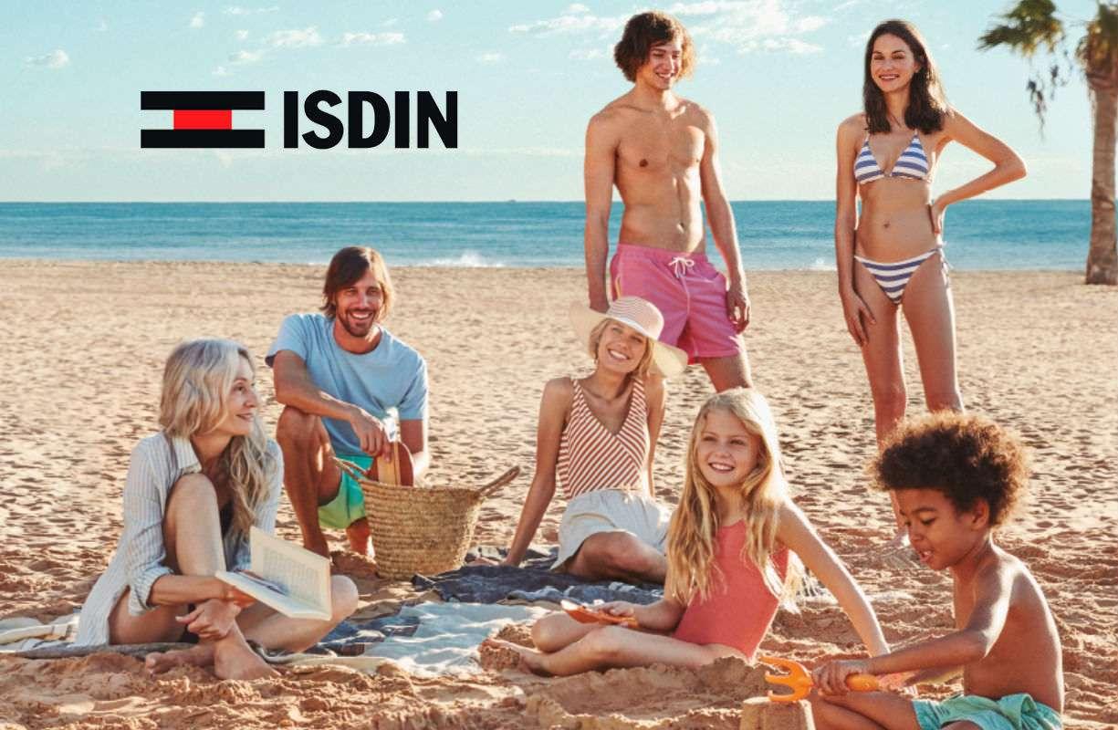 Martedì 7 LUGLIO - Solari ISDIN + omaggio per 2 confezioni acquistate