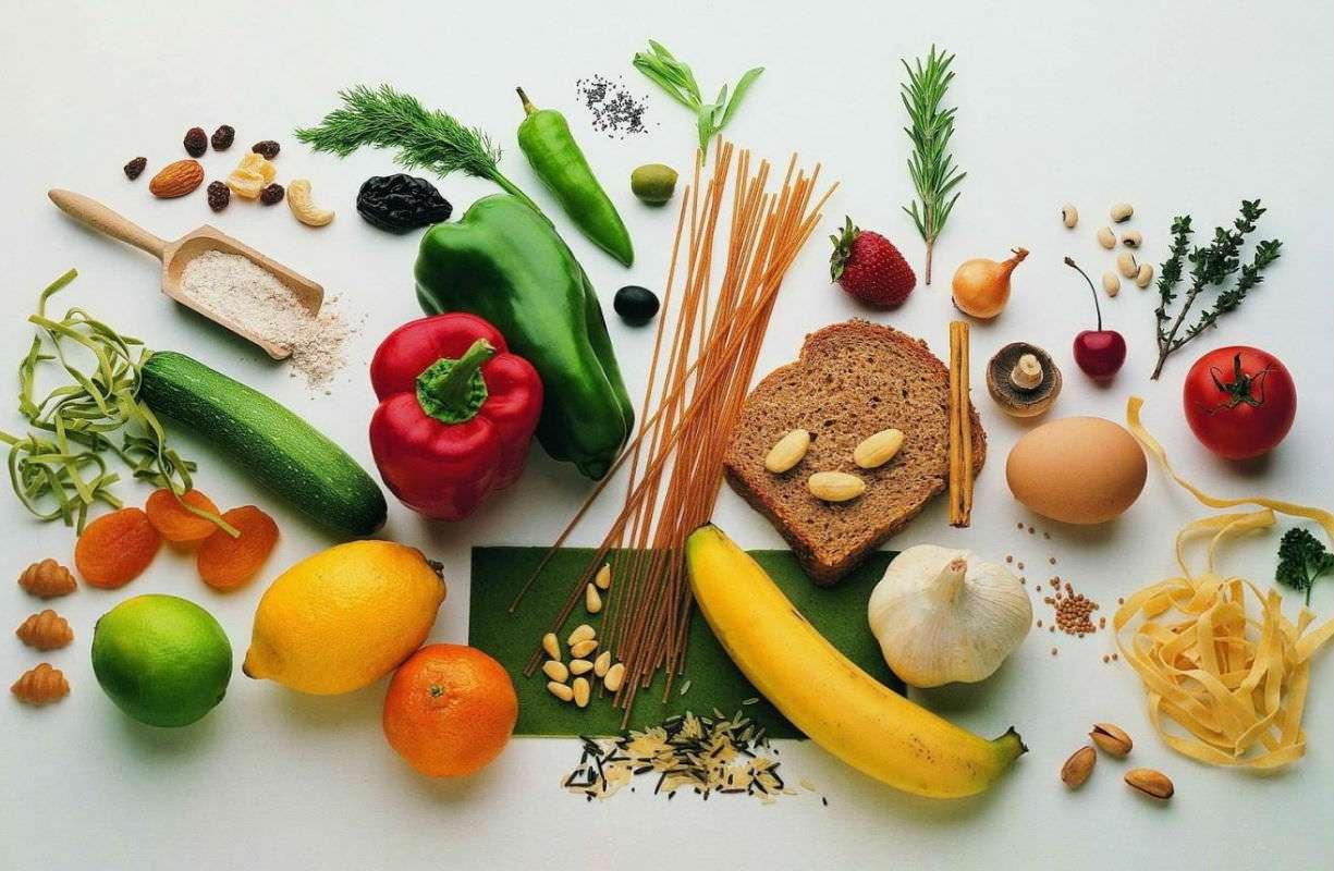 Martedì 15 GIUGNO - VEGATEST intolleranze alimentari