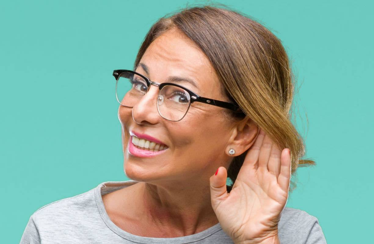 Problemi di udito? Test per la salvaguardia dell'udito