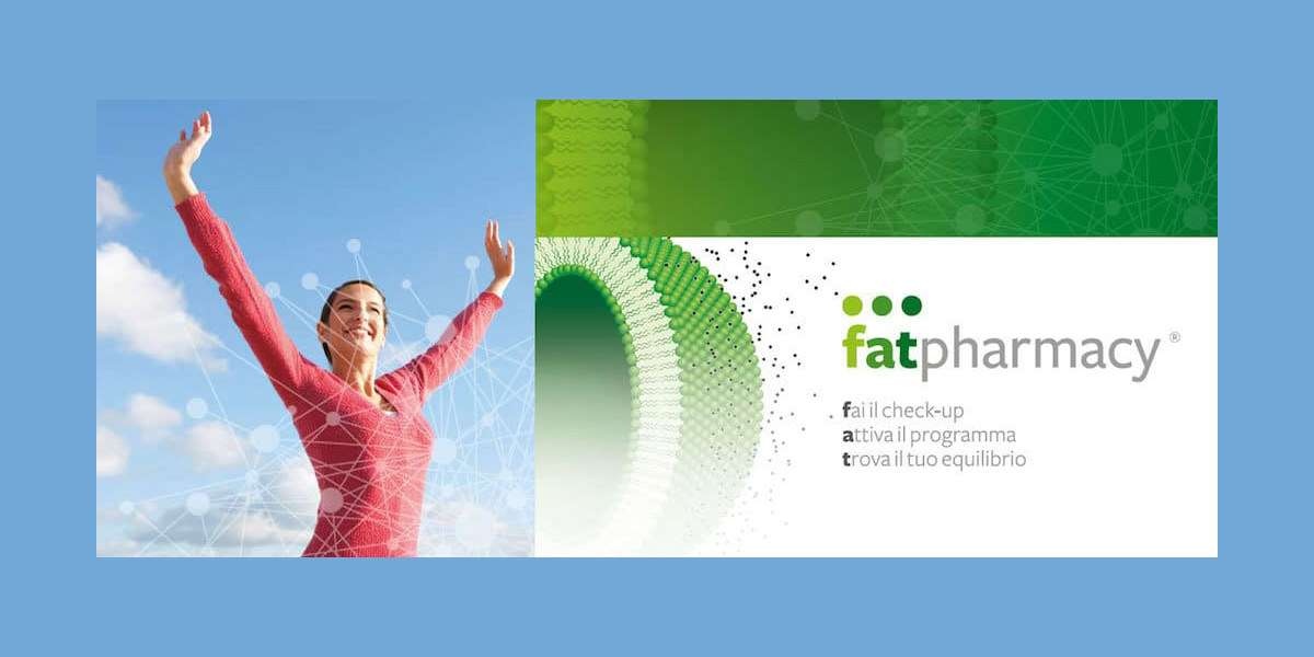 Fat Pharmacy in collaborazione con Lipinutragen