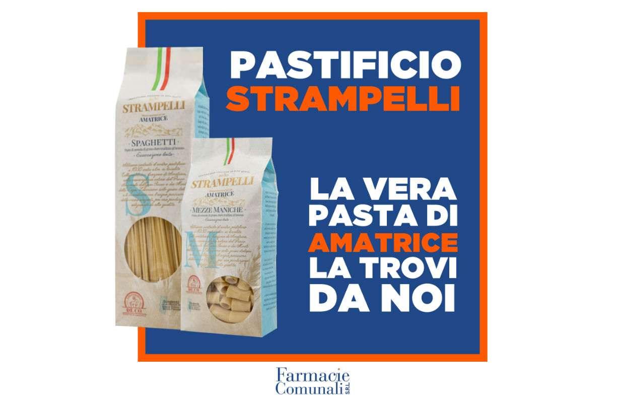 PASTIFICIO STRAMPELLI