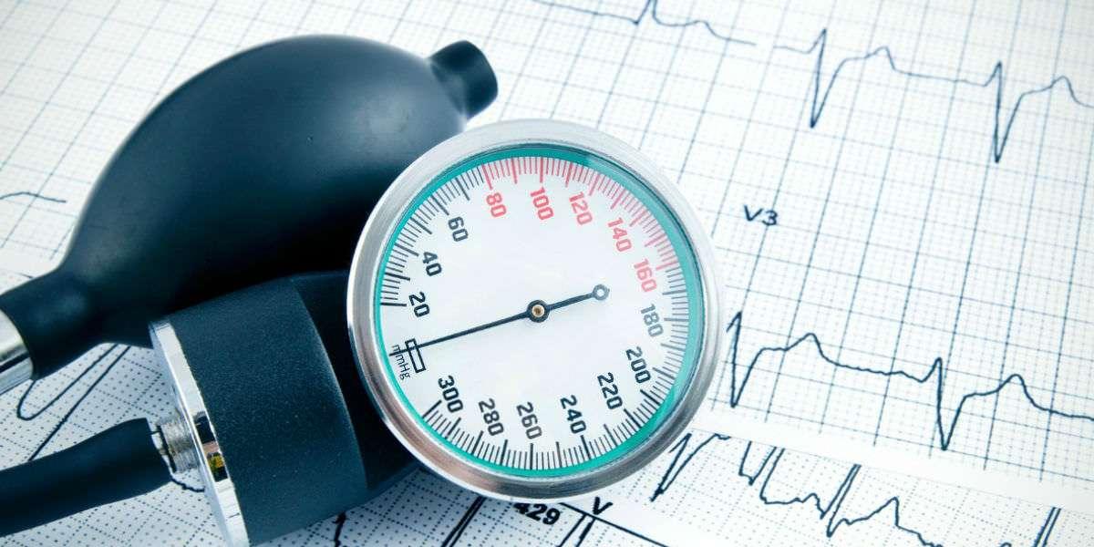 Controllo pressione arteriosa