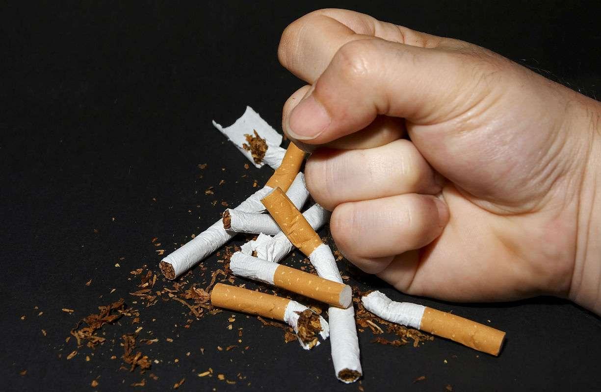 I consigli del farmacista per smettere di fumare