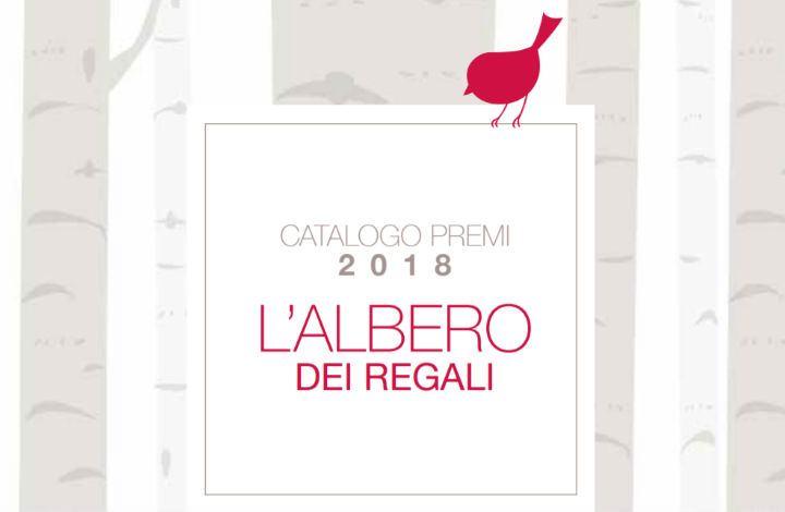 Catalogo premi farmacia Bottura e Bevilacqua Lazzate