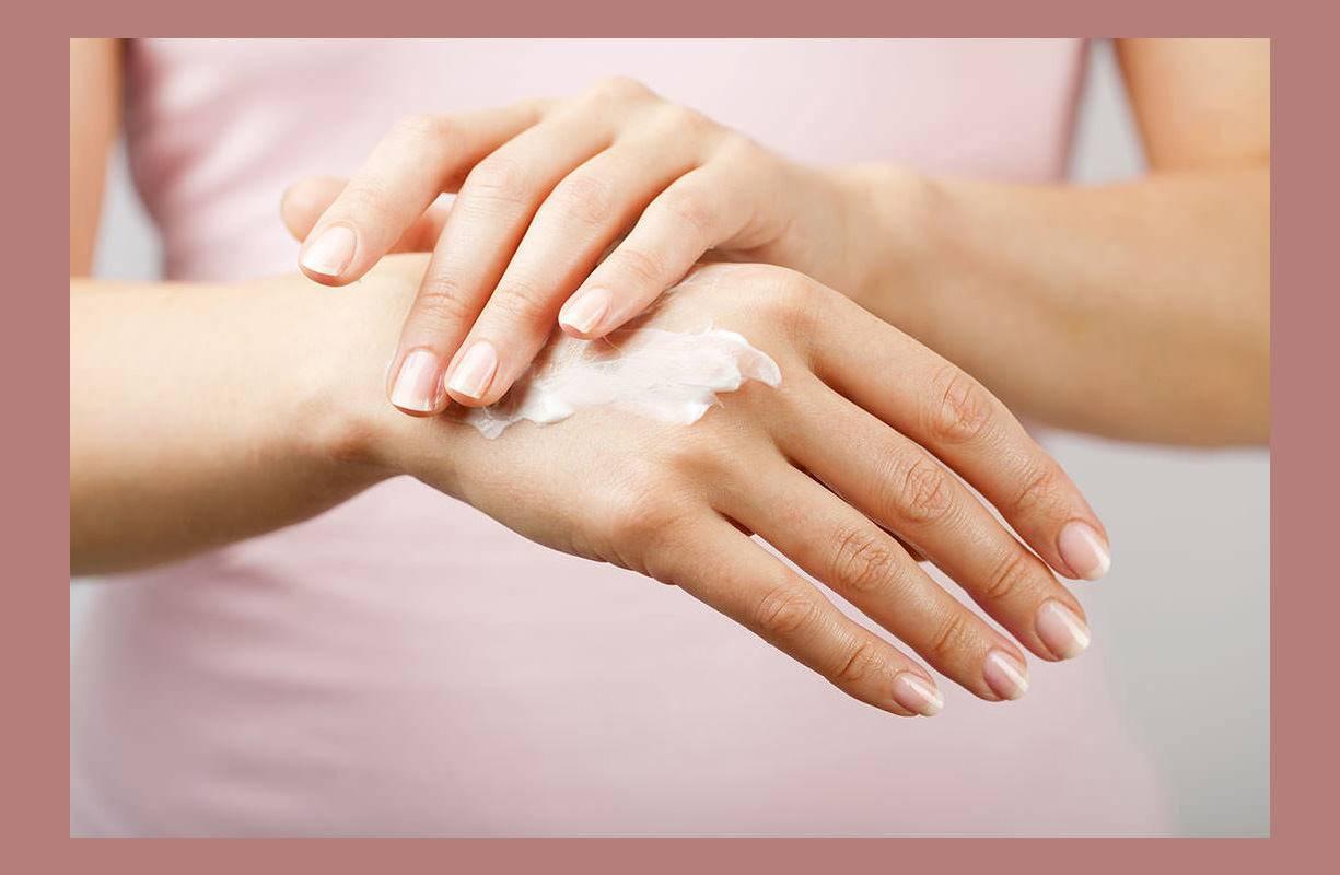 Impariamo a proteggere la pelle delle nostre mani