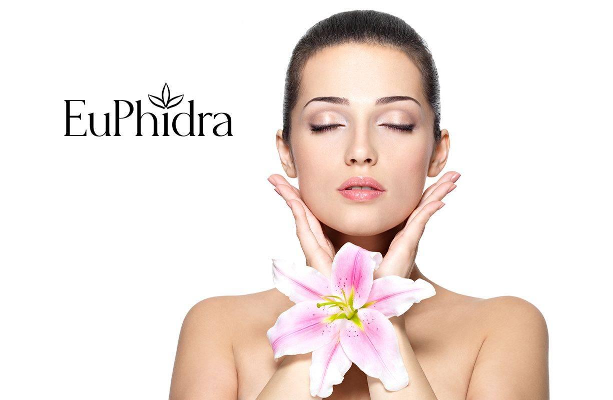 Mercoledì 3 MARZO - mattina Promozionale Euphidra, SCONTO del 20%