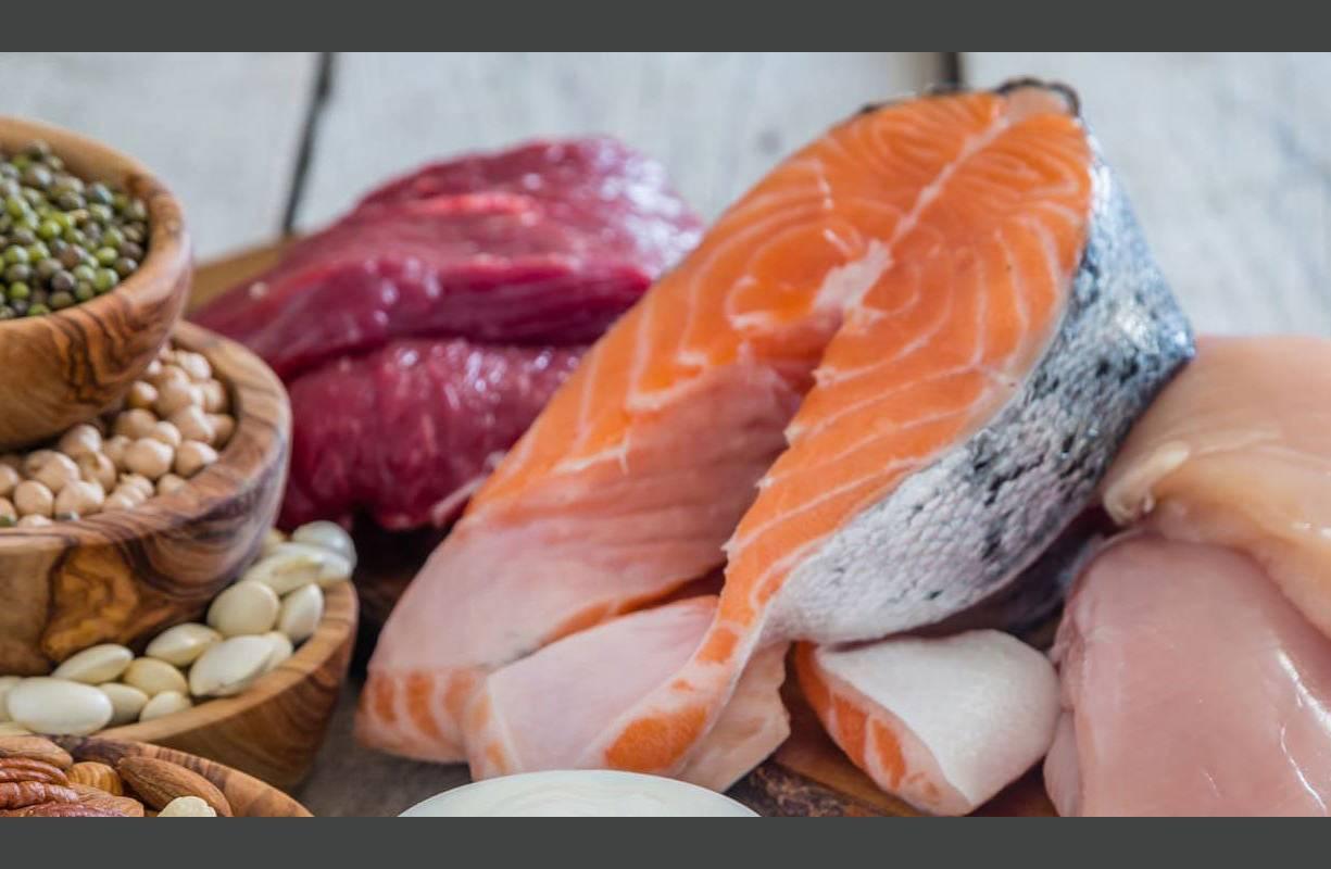 Le sei cose che dovresti sapere sull'importanza delle proteine per stare bene