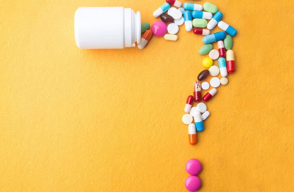 Antibiotici e il loro uso corretto