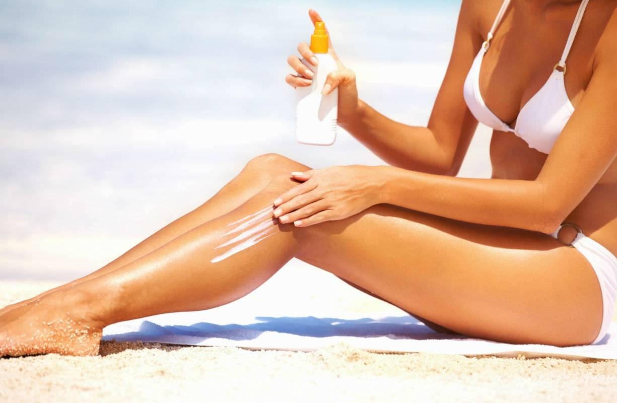 Pelle protetta e abbronzata, i consigli per prepararci all'estate