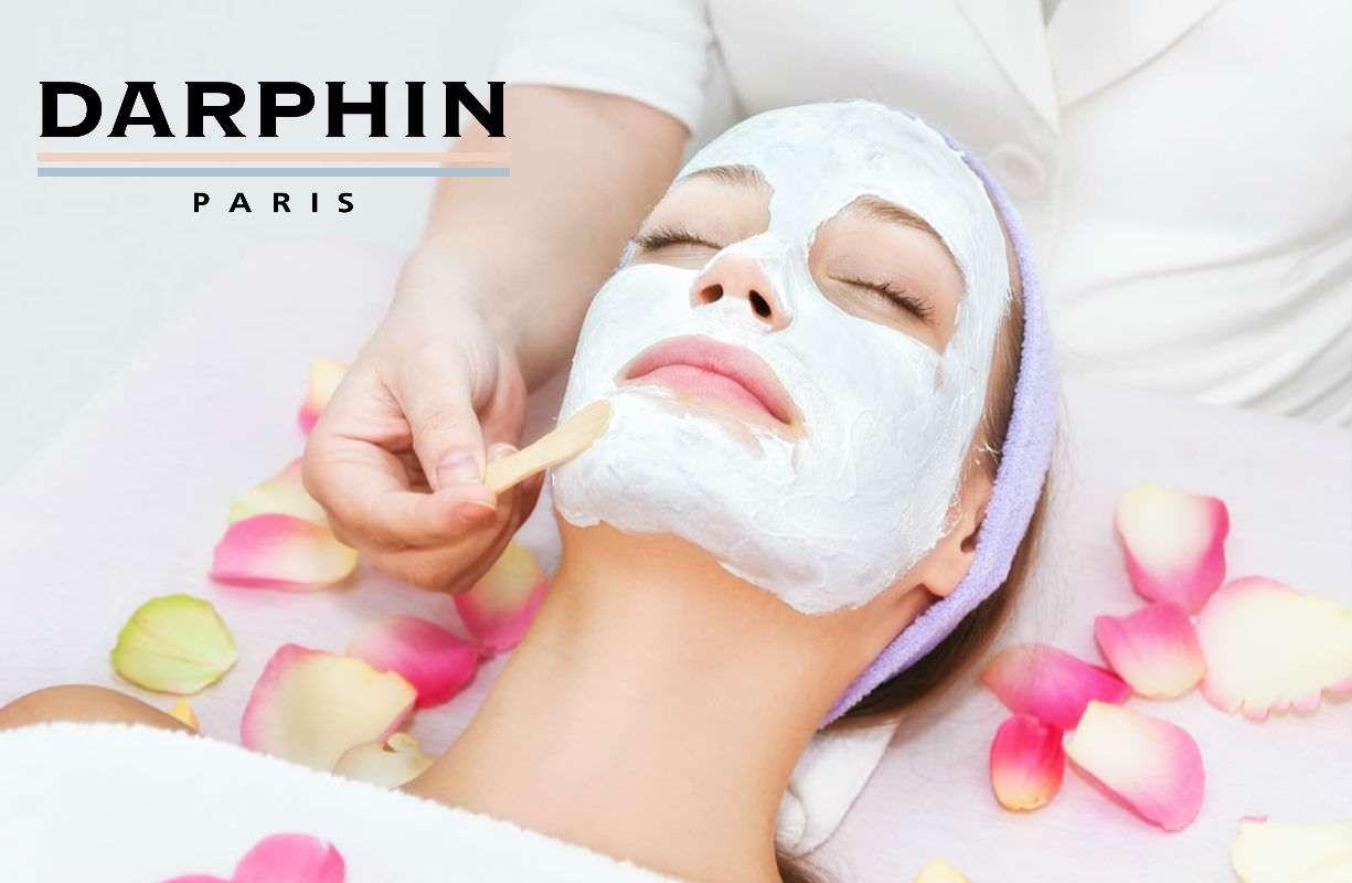 Mercoledì 17 MARZO - Giornata DARPHIN trattamento viso gratuito