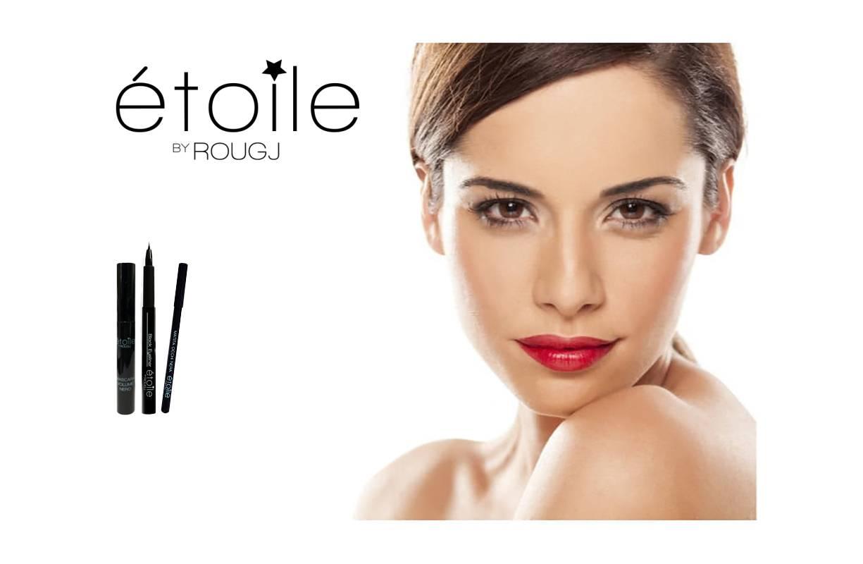 Etoile by Rougj 3 prodotti Make-Up a scelta a soli 9€
