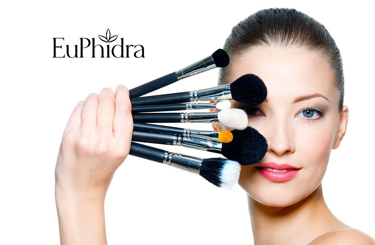 Giovedì 3 DICEMBRE - EuPhidra Skin Color