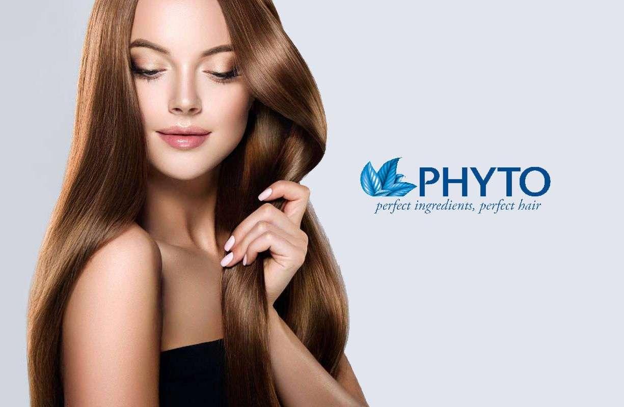 Promozione linea Phyto