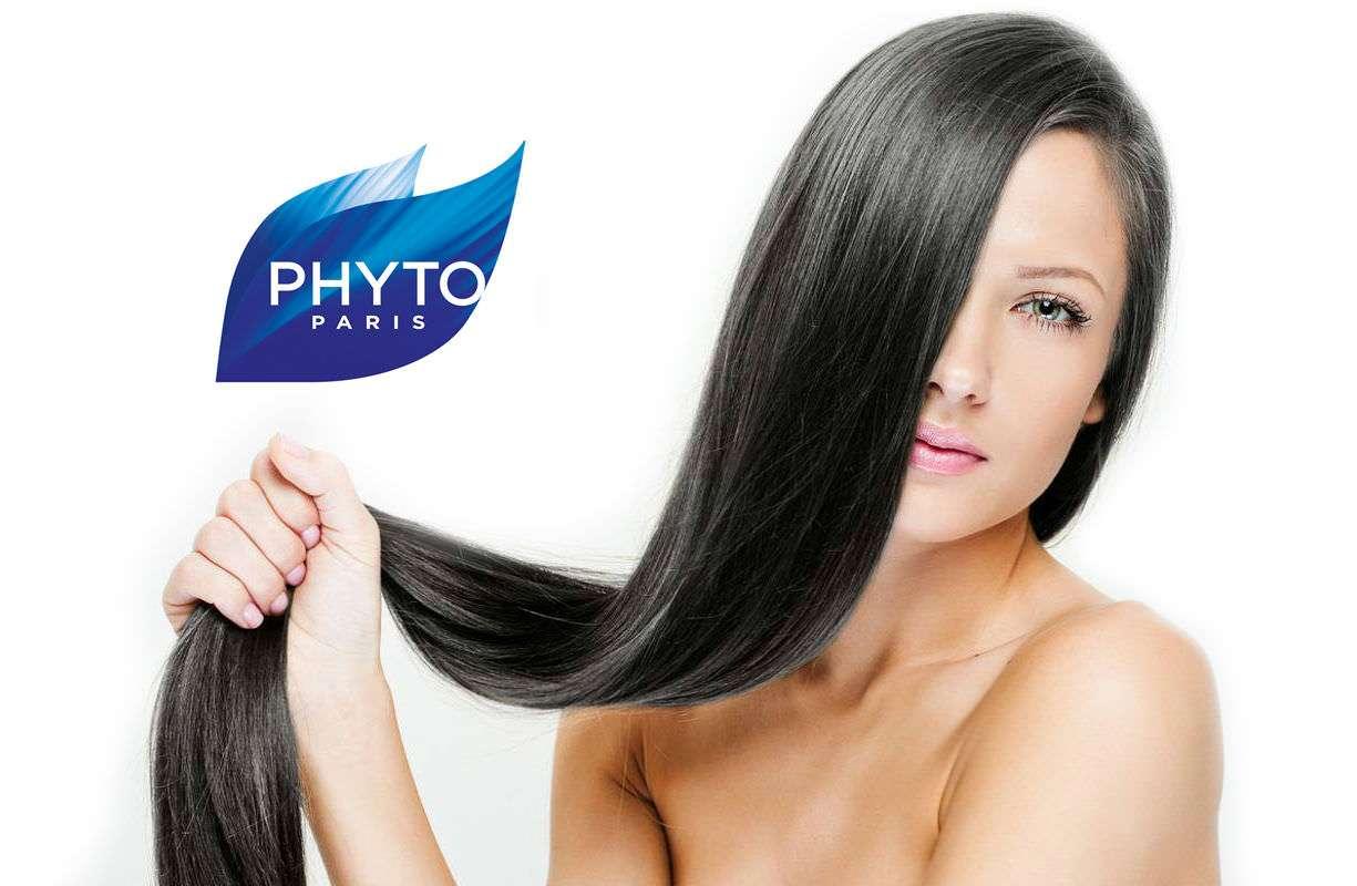 Fino al 29 FEBBRAIO - Hair beauty day con PHYTO