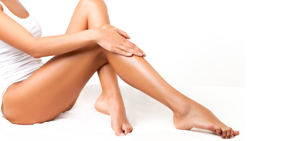 Check-Up delle Gambe
