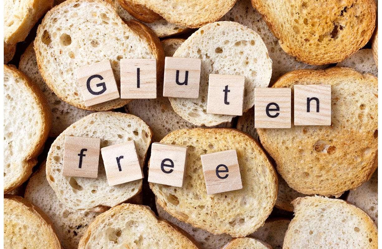 Linee senza glutine in farmacia