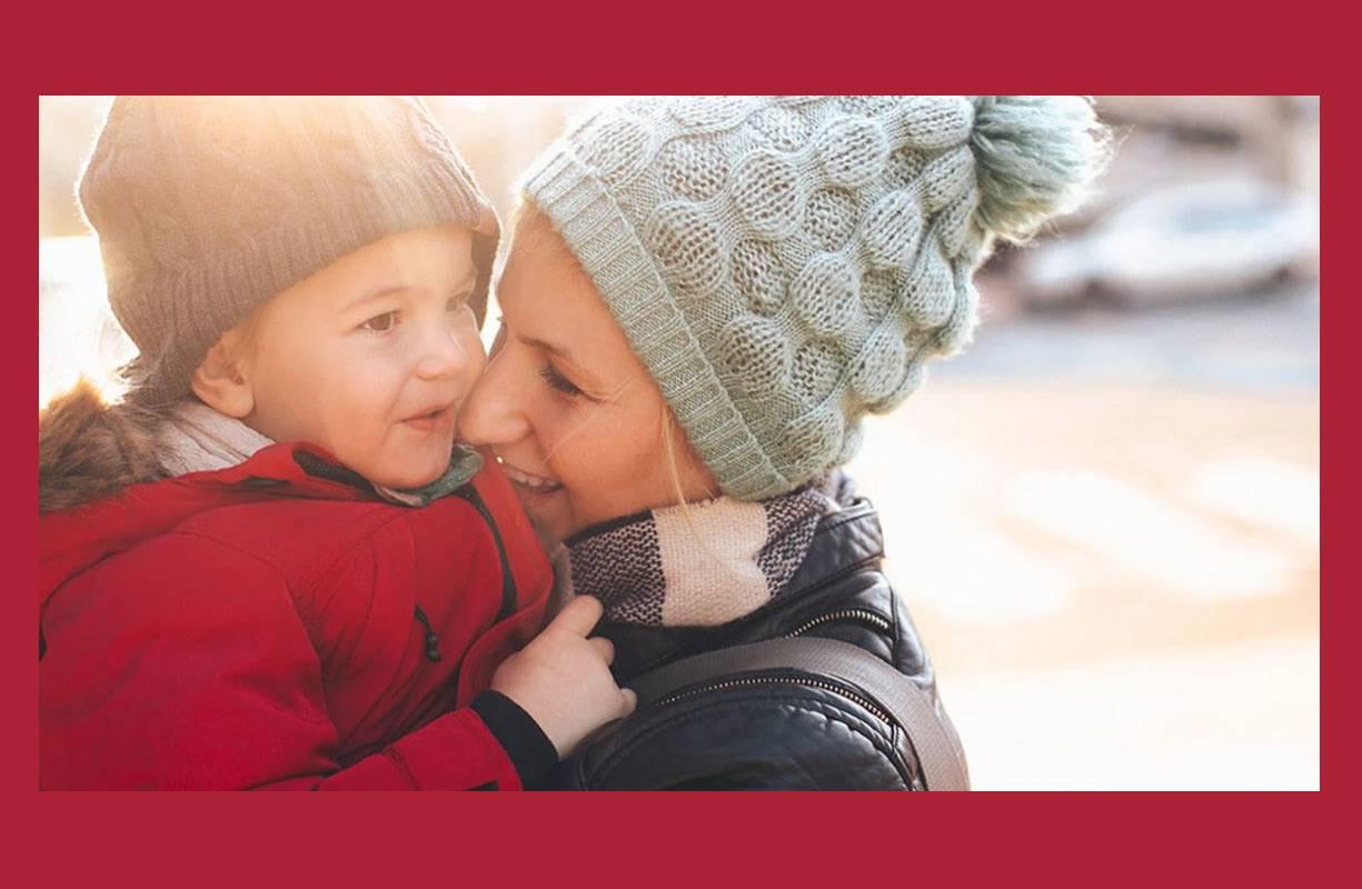 Affrontare l'inverno con i migliori alleati delle vie respiratorie