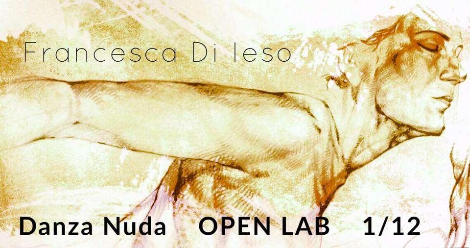 Danza Nuda Open Lab